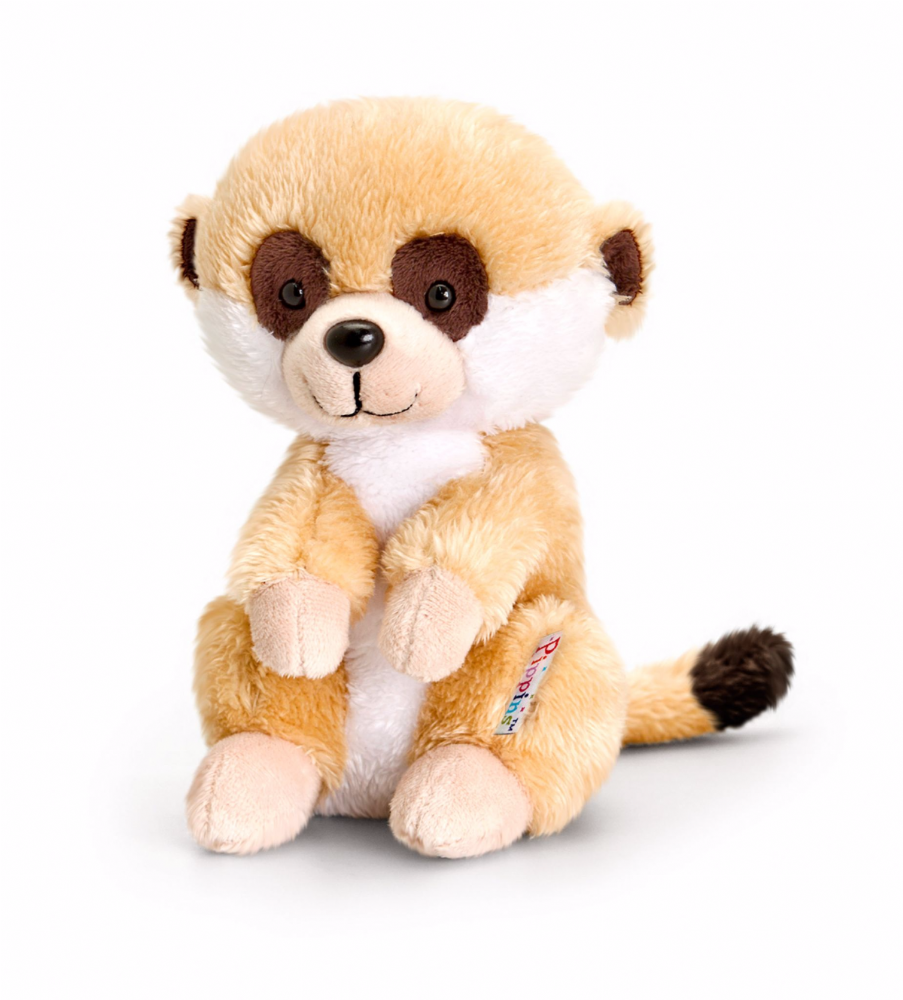 SF4868 Pippins Meerkat